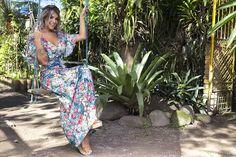 Coleção de Verão 2018 - Tropical Paradise