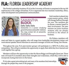 Florida Leadership Academy