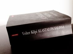 Alastalon salissa by Volter Kilpi.