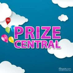 Daydreaming of a break? Take one now! Visit Prize Central for YOUR chance to win instantly!