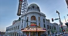 AMC Mainstreet Theater