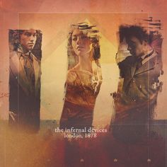 The Infernal Devices. This book series is fantastic!  But read the Mortal Instruments first!
