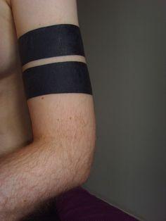 First tattoo by Mr Rzymski of Mr Greg Tattoo (Edinburgh)