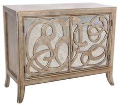 Melange Modernista Chest | Homemakers Furniture