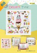 SO-3206 Pattern price $5 Kit Price $12