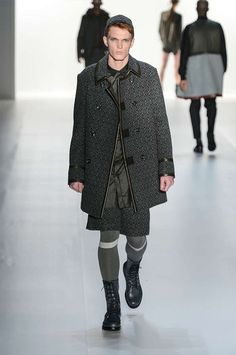 The Colcci Fall/Winter 2013 Collection Marries Classics with a Daring Edge…