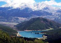 nemeapress: Ε.Ο.Σ. Κορίνθου: Λίμνη Δόξα - Ντουρντουβάνα