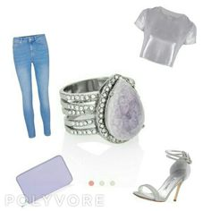 Featured Product Look For: Misty Morning Statement Ring  $42 A lush lavender teardrop takes center-stage in this Spring statement ring, featuring soft crackled details inspired by a foggy morning in   A lush lavender teardrop takes center-stage in this Spring statement ring, featuring soft crackled details inspired by a foggy morning in Budapest. No matter what time of day you wear this design, you're sure to look radiant.  #jewelry #fashion #ring #accessories #shopping #boutique…