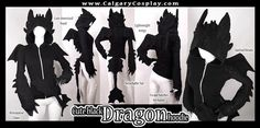 Dragon Hoodie Will Warm Geeky Hearts, Cost A Fortune This.