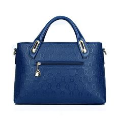 Women Crocodile Handbags Ladies Crossbody Bags Clutches Card Holder Purse 4 Sets - US$38.99