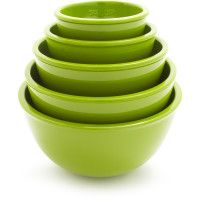 Color Verde Lima - Lime Green!!! Bowls