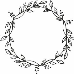 The window decoration with chalk markers is the latest trend: tips & templates . - The window decoration with chalk markers is the latest trend: tips & templates - Embroidery Patterns, Hand Embroidery, Plant Crafts, Wreath Drawing, Chalk Markers, Chalkboard Art, Doodle Art, Hand Lettering, Diy And Crafts