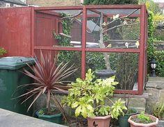 Planning an Outdoor Bird Aviary