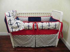 Baby Bedding Crib Set Jacques