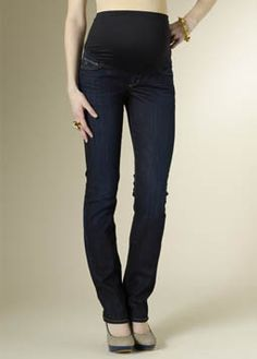 34976a95cca56 Citizens of Humanity Ava Skinny Jean - Denim - Rosie Pope Maternity  Maternity Jeans, Maternity