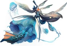 No.947 看顧之翼 ‧ 拉法葉爾 Wings of Care - Raphael #神魔之塔 #神魔_諸界看守者