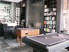 what an office! OMG I am obsessed!