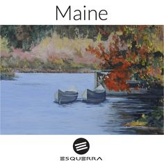 Maine Image Title, Maine, How Are You Feeling, Feelings, Studio, Painting, Art, Art Background, Painting Art
