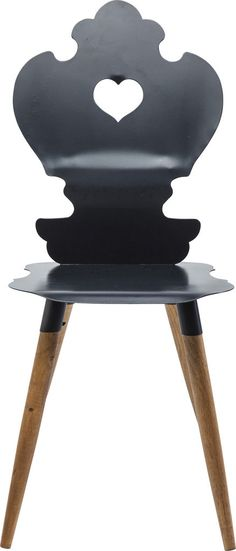 Stuhl Adelheid Von KARE Design