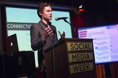 Connections: How the Internet of Things is Transforming our Social World by Social Media Week, via Flickr