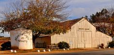 Maurice Car'rie Winery barn, Temecula