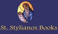 [CHILDREN'S BOOKS] St. Stylianos Books www.stylianosbooks.com/vpasp/shopexd.asp?id=25 Christian Families, Orthodox Christianity, Children And Family, Children's Books, Family Life, Nativity, Parenting, Kid Books, Christmas Nativity