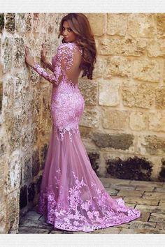 4493363fe Las 31 mejores imágenes de Vestidos De Dama De Honor Púrpura en 2019 ...