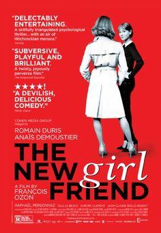 Постеры: Новая подружка