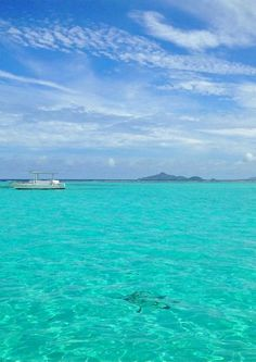 Travel Inspiration | Tobago Cays, St. Vincent and The Grenadines.