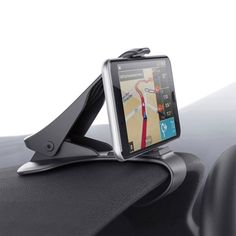 Hot trending item: Universal car das... Check it out here! http://jagmohansabharwal.myshopify.com/products/universal-car-dashboard-holder-stand-clip-smartphone-car-holder-mobile-phone-accessories-cell-phone-stand?utm_campaign=social_autopilot&utm_source=pin&utm_medium=pin