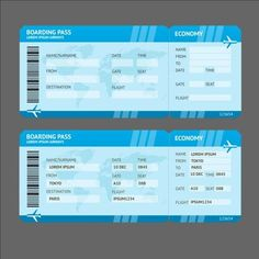 Airline tickets template design vector 04 - https://gooloc.com/airline-tickets-template-design-vector-04/?utm_source=PN&utm_medium=gooloc77%40gmail.com&utm_campaign=SNAP%2Bfrom%2BGooLoc
