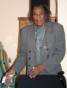 Most influential women in modern history Amelia Boynton Robinson    A leader of the American Civil Rights Movement that took place in Selma, Alabama, Robinson played a significant role in the Bloody Sunday march in 1965. She received the Martin Luther King Jr. Freedom medal in 1990.