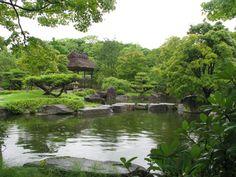 Japon Teien(Japanese style garden) #japan #Teien #garden