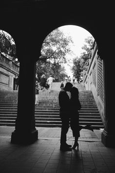 Central Park Engagement #nyc #proposal