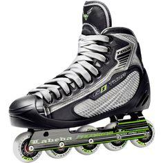 Tour Thor G-1 Inline Hockey Goalie Skate - Senior