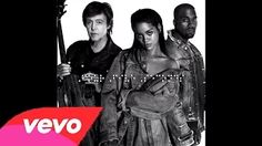 rihanna four five seconds - YouTube