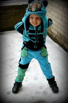 RARA - dětské turecké tepláky