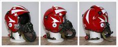 https://flic.kr/p/c45TL9 | DSC_0004 | Flight helmet Sierra Eng. APH-6C and oxygen mask Scott MS22001. US NAVY 60s 70s 80s.