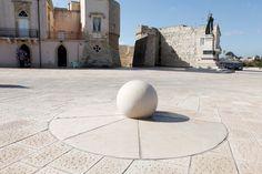 Lungomare Otranto, Puglia, Italy