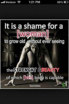Crossfit women....working on it :)