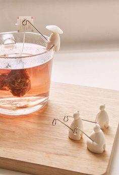 Bem Legaus!: Chá de pesca Mais