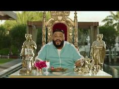 DJ Khaled - TikTok's New CMO | TikTok Official Announcement - YouTube Great Ads, Announcement, Dj, News, Youtube, Youtubers, Youtube Movies