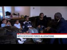 VIDEO: Married Couple Beaten by DC Cops as their Young Children Screamed in Horror | The Free Thought Project