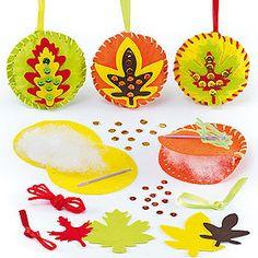 Autumn craft