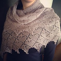 Ravelry: Wild by Hiroko Payne / The Hare And The Crow