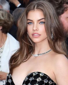 """queens👸 on Instagram: """"Rate her 😍 Barbara Palvin @hollywoods.queens for more! ------------------------------------------------ 💜 Link in bio for Uncensored 💜…"""" Hollywood Actresses HOLLYWOOD ACTRESSES   IN.PINTEREST.COM ENTERTAINMENT #EDUCRATSWEB"""