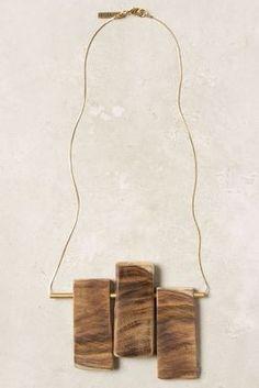 Balanced Necklace