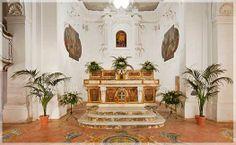 Certosa di San Giacomo per un matrimonio unico ed indimenticabile. | Certosasangiacomo