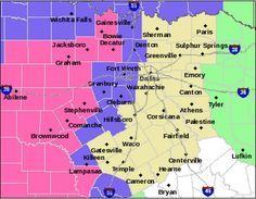 10AM North Texas Winter Weather Advisories - Winter Storm Warning Updates The Winter Weather Advisories for Dallas, Rockwall, Collin, Fannin, Grayson, Ellis, Bell, Coryell, Hill and McLennan counties has been discontinued. No winter weather hazards are expected to impact residents in these counties today. Winter Weather Advisories remain in place for Cooke, Denton, P... Read the whole article at http://texasstormchasers.com/?p=34257 - Jenny Brown