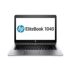 HP EliteBook Folio 1040 G1 F2R72UT 14 Ultrabook Intel Core i7-4650U 1.7 GHz 8GB DDR3 256GB SSD Windows 7 Professional 64-bit. 3-Year Mfg Warranty. Hewlett Packard F2R72UT#ABA. HP EliteBook Folio 1040 G1 F2R72UT 14 Ultrabook Intel Core i7-4650U 1.7 GHz 8GB DDR3 256GB SSD Windows 7 Professional 64-bit.